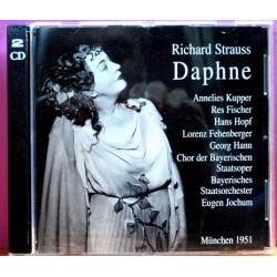 Richard Strauss - Daphne