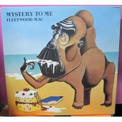 Fleetwood Mac ‎– Mystery To Me