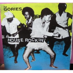 The Gories - House Rockin´