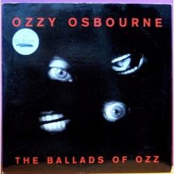 Ozzy Osbourne - The Ballads Of Ozz