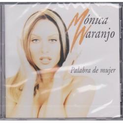Monica Naranjo - Palabra De Mujer