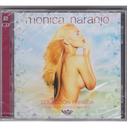 Monica Naranjo . Coleccion Privada.