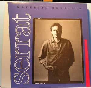 Serrat - Material Sensible