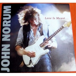 John Norum - Love Is Meant...(To Last Forever)