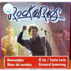 Miguel Rios - Rock & Rios