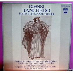 Rossini - Tancredo.
