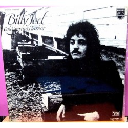 Billy Joel - Cold Spring Harbor.
