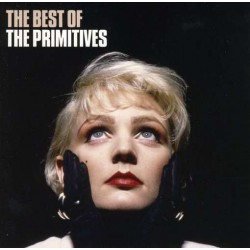 The Primitives ‎– The Best Of The Primitives