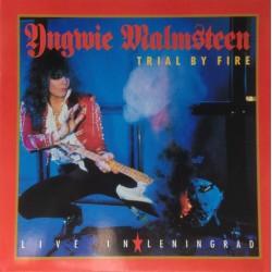 Yngwie Malmsteen – Trial By Fire: Live In Leningrad