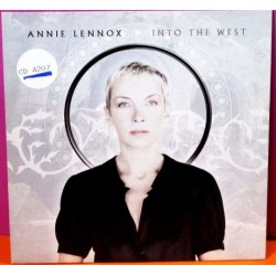 Annie Lennox - Into The West.