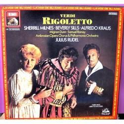 Verdi - Rigoletto - Alfredo Kraus