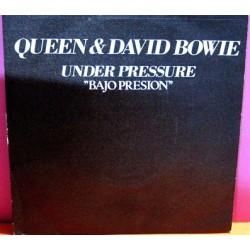 Queen & David Bowie - Under Pressure.