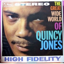 Quincy Jones - The Great Wide World Of...