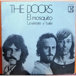 The Doors - El Mosquito