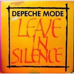 Depeche Mode - Leave In Silence.