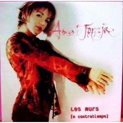 Ana Torroja - Les Murs ( A Contratiempo )