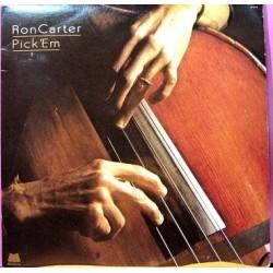 Ron Carter - Pick´En