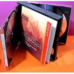 Richard Strauss - Feuersnot. Ópera