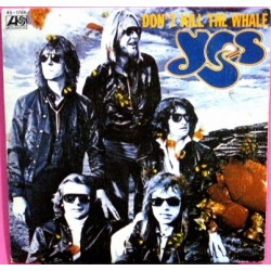 Yes - Don´t Kill The Whale
