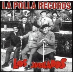 La Polla Records – Los Jubilados