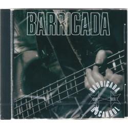 Barricada – Barricada Rocanrol