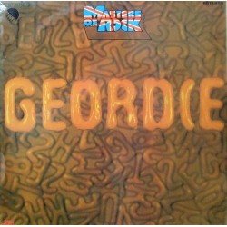 Geordie ‎– Masters Of Rock