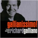 Richard Galliano - Gallianissimo!, The best of