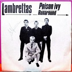 Lambrettas - Poison Ivy ( Hiedra Venenosa )