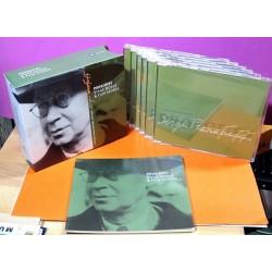 Prokofiev - Stage Works & Film Scores