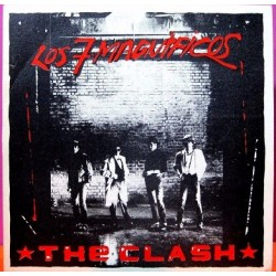 The Clash - Los 7 Magnificos