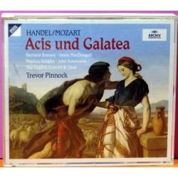Handel/Mozart - Acis Und Galatea