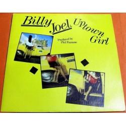 Billy Joel - Uptown Girl