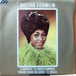 Aretha Franklin - Comparte Tu Amor Conmigo