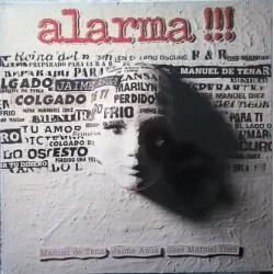 Alarma – Alarma !!!