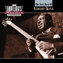 Albert King ‎– Blues Masters: The Very Best Of Albert King