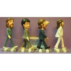 Beatles,The - Figuras