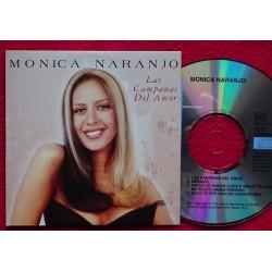 Monica Naranjo - Las Campanas Del Amor