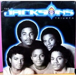 The Jacksons - Triumph.
