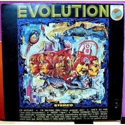 Evolution - Evolution.