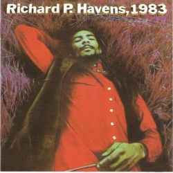 Richard P. Havens 1983