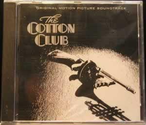 The Cotton Club - John Barry