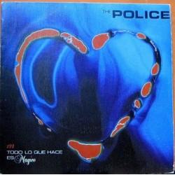 Police - Todo Lo Que Hace Es Magia.
