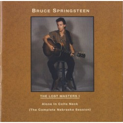 Bruce Springsteen – The Lost Masters I, Alone In Colts Neck