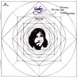 Kinks – Kinks Part One (Lola Versus Powerman And The Moneygoround)