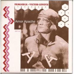 Fangoria + Victor Coyote – Amor Apache