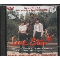 Lone Star – Todos Sus Singles En Discos Emi (1966-1972)