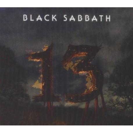 Black Sabbath - 13 [Deluxe Edition]