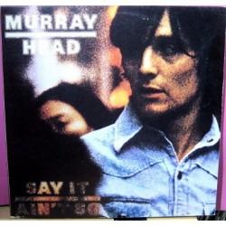 Murray Head - Say It Ain´t So