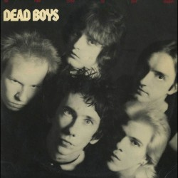 Dead Boys ‎– We Have Come For Your Children