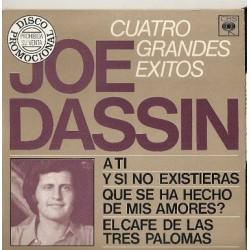 Joe Dassin -A Ti - Y Si No Existieras...